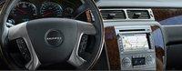 2013 GMC Yukon Denali, Front Seat., interior, manufacturer