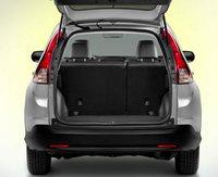 2013 Honda CR-V, Trunk., exterior, manufacturer