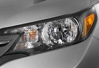 2013 Honda CR-V, Head Light., exterior, manufacturer