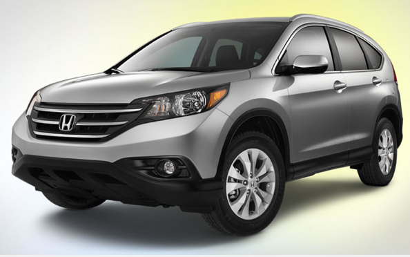 2013 Honda Cr V Overview Cargurus
