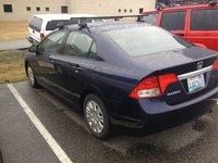 Picture of 2009 Honda Civic DX-VP, exterior