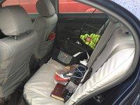 Picture of 2009 Honda Civic DX-VP, interior