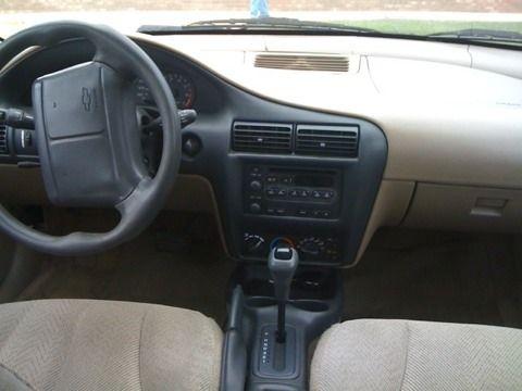 2000 Chevrolet Cavalier - Interior Pictures - CarGurus