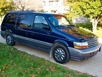 1994 Plymouth Grand Voyager Overview