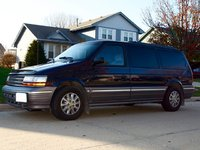 Picture of 1994 Plymouth Grand Voyager 3 Dr LE Passenger Van Extended, exterior