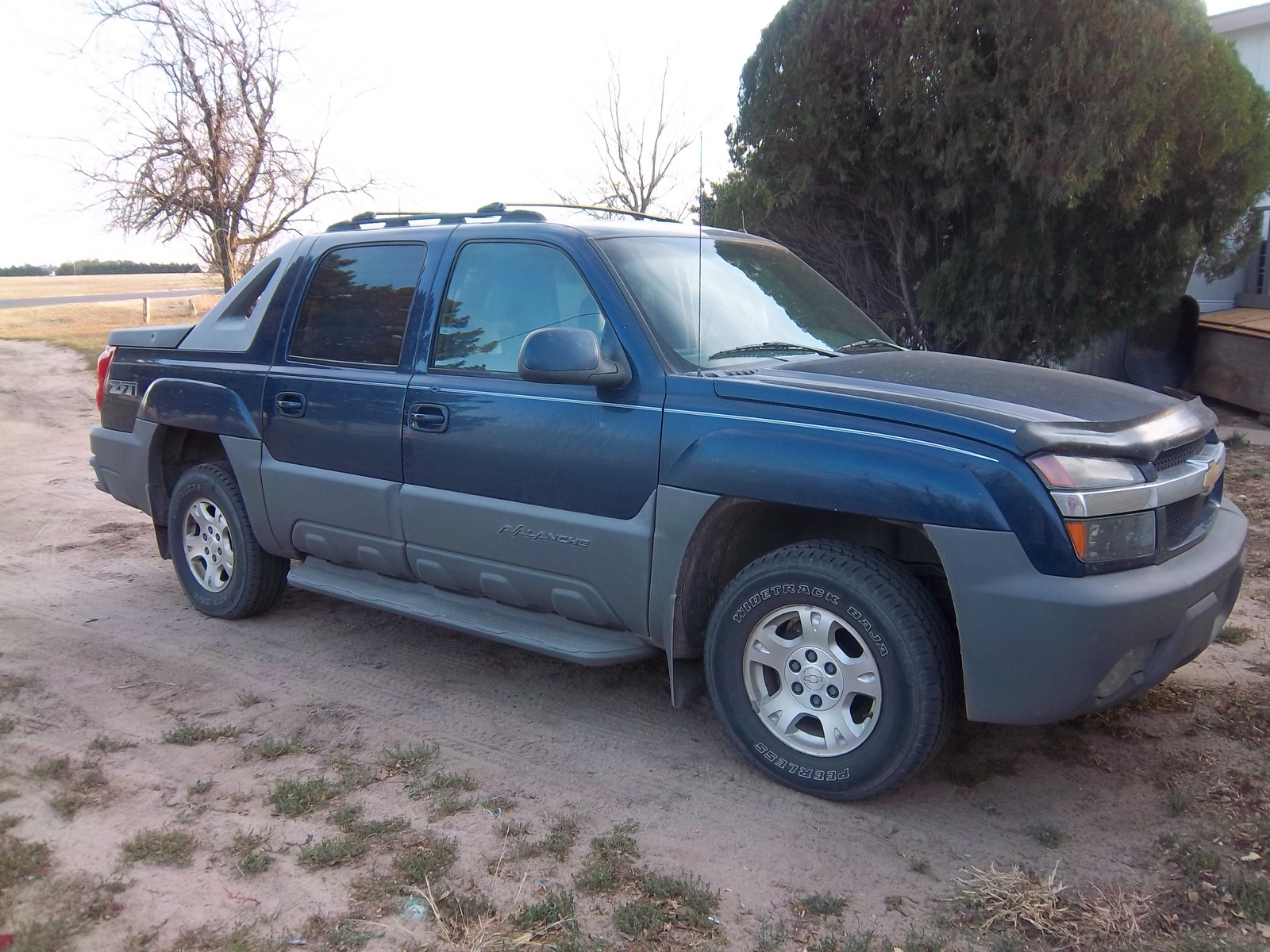 Chevy Avalanche Thoughts Yay or Nay What sayeth the hive