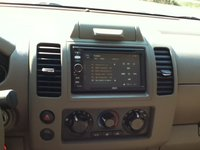 Picture of 2008 Nissan Frontier LE Crew Cab 4X4, interior, gallery_worthy