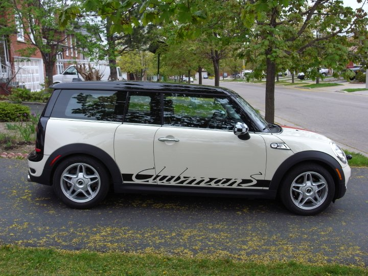 2010 mini cooper clubman related infomation specifications weili automotive network. Black Bedroom Furniture Sets. Home Design Ideas