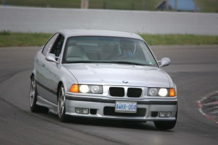 Picture of 1998 BMW M3