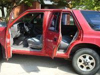 Picture of 1997 Honda Passport 4 Dr EX 4WD SUV, interior, gallery_worthy