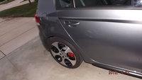 Picture of 2011 Volkswagen GTI 2.0T, exterior