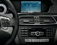 2013 Mercedes-Benz C-Class, Stereo., interior, manufacturer