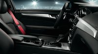 2013 Mercedes-Benz C-Class, Front Seat., interior, manufacturer