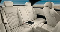 2013 Mercedes-Benz CL-Class, Back View., manufacturer, exterior, interior