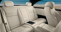 2013 Mercedes-Benz CL-Class, Back View., exterior, interior, manufacturer