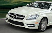 2013 Mercedes-Benz CLS-Class, Hood., exterior, manufacturer