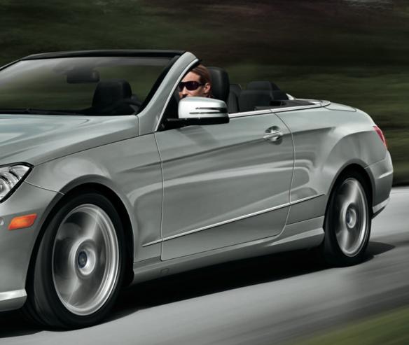 Cargurus Car Value: 2001 Mercedes-Benz E-Class