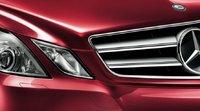 2013 Mercedes-Benz E-Class, Headlight., exterior, manufacturer