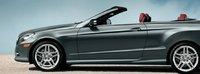 2013 Mercedes-Benz E-Class, Side View., exterior, manufacturer