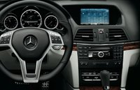 2013 Mercedes-Benz E-Class, Steering Wheel., interior, manufacturer