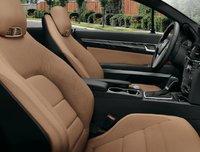 2013 Mercedes-Benz E-Class, Front Seat., interior, manufacturer