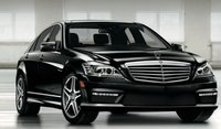 2013 Mercedes-Benz S-Class Picture Gallery