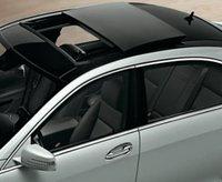 2013 Mercedes-Benz S-Class, Sun Roof, exterior, manufacturer