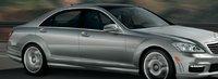 2013 Mercedes-Benz S-Class, Front quarter view., exterior, manufacturer