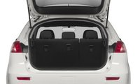 2013 Mitsubishi Lancer Sportback, Trunk copyright AOL Autos., exterior, manufacturer, gallery_worthy