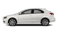 2013 Mitsubishi Lancer Sportback, Side View copyright AOL Autos., exterior, manufacturer