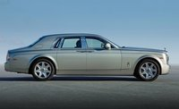 2013 Rolls-Royce Phantom, Side View copyright AOL Autos., exterior, manufacturer