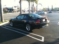 Picture of 2001 Ford Mustang SVT Cobra Coupe, exterior, gallery_worthy