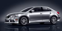 2013 Suzuki Kizashi, Side View., exterior, manufacturer, gallery_worthy