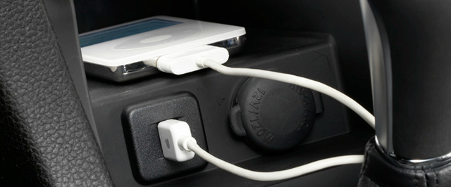 2013 Suzuki Kizashi, Power outlets., interior, manufacturer