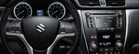 2013 Suzuki Kizashi, Steering Wheel., interior, manufacturer, gallery_worthy