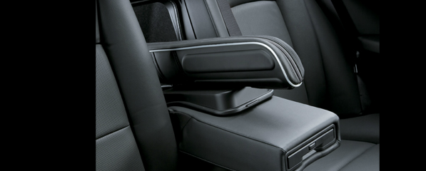2013 Suzuki Kizashi, Arm Rest., manufacturer, interior