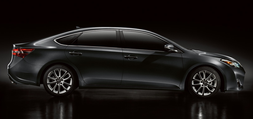 the car connection 2013 toyota avalon review ratings autos post. Black Bedroom Furniture Sets. Home Design Ideas