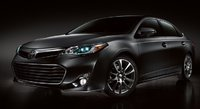 2013 Toyota Avalon Overview