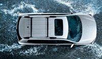 2013 Toyota Highlander, Aerial View., exterior, manufacturer