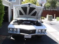 Picture of 1971 Buick Riviera, exterior, engine