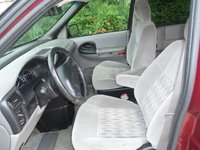 Picture of 2002 Chevrolet Venture Warner Brothers Edition, interior, gallery_worthy