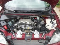 Picture of 2002 Chevrolet Venture Warner Brothers Edition, engine