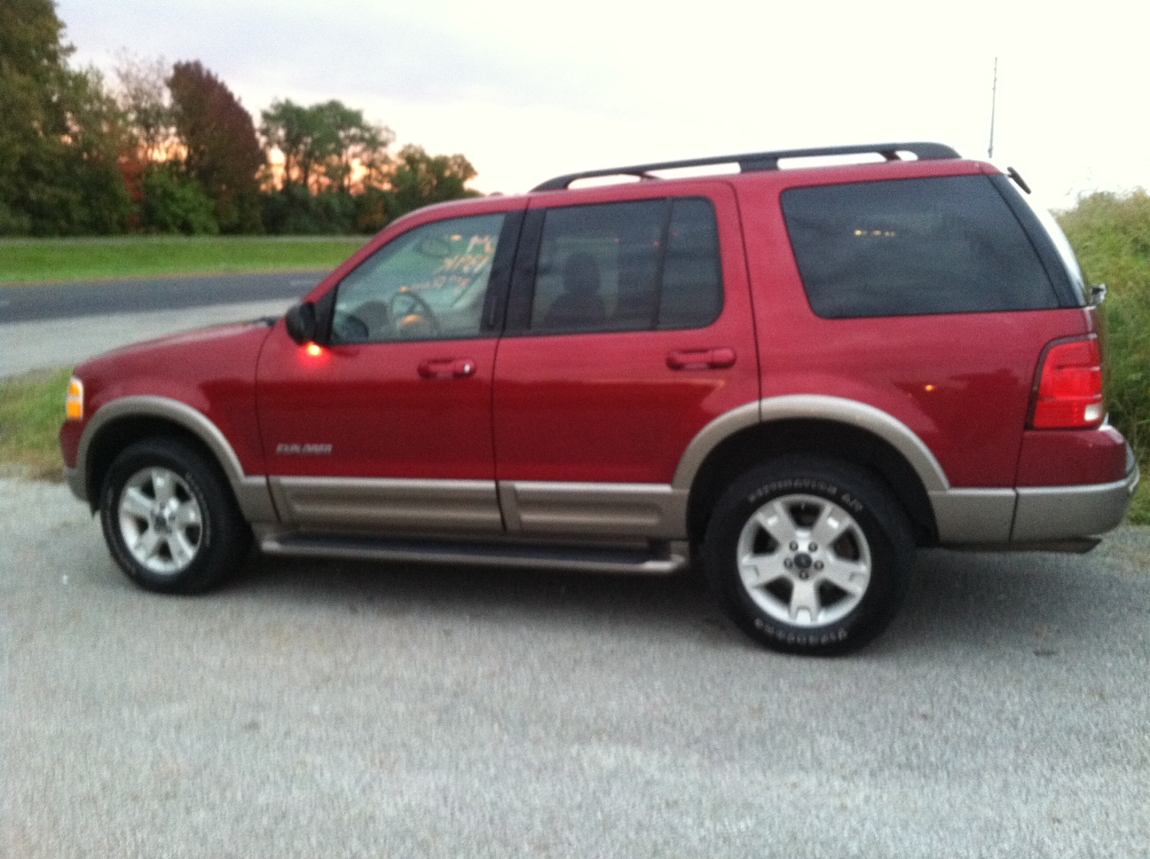 2000 ford explorer v6 mpg. Cars Review. Best American Auto & Cars Review