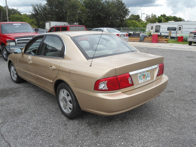 Picture of 2003 Kia Optima LX V6, exterior, gallery_worthy