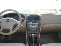 Picture of 2003 Kia Optima LX V6, interior, gallery_worthy