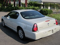 Picture of 2003 Chevrolet Monte Carlo LS, exterior, gallery_worthy
