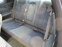 Picture of 2003 Chevrolet Monte Carlo LS, interior, gallery_worthy