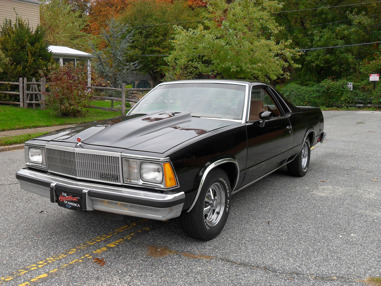 1000 Images About 1980 El Camino On Pinterest Chevy