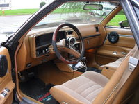 Picture of 1980 Chevrolet El Camino, interior