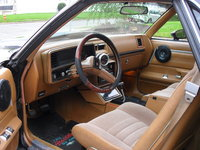 Picture of 1980 Chevrolet El Camino, interior